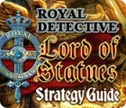 Royal Detective: Lord of Statues Strategy Guide game