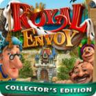Royal Envoy Collector's Edition game