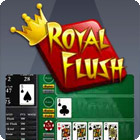 Royal Flush game