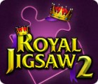 Royal Jigsaw 2 game