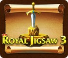 Royal Jigsaw 3 game
