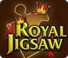 Royal Jigsaw game