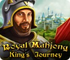 Royal Mahjong: King Journey game