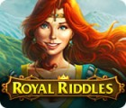 Royal Riddles game