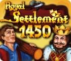 Royal Settlement 1450 game
