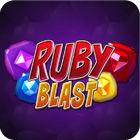 Ruby Blast game