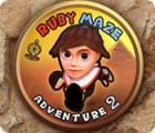 Ruby Maze Adventure 2 game
