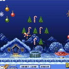 Rudolphs Kick n' Fly game