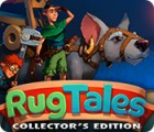 RugTales Collector's Edition game