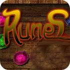 Runes game