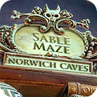 Sable Maze: Norwich Caves Collector's Edition game