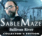 Sable Maze: Sullivan River Collector's Edition game