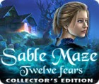 Sable Maze: Twelve Fears Collector's Edition game