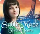 Sable Maze: Twelve Fears game