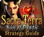 Sacra Terra: Kiss of Death Strategy Guide game