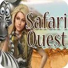 Safari Quest game