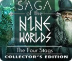 Saga of the Nine Worlds: The Four Stags Collector's Edition game