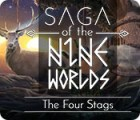 Saga of the Nine Worlds: The Four Stags game