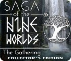 Saga of the Nine Worlds: The Gathering Collector's Edition game