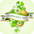 Saint Patrick's Day Dress Up game