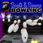 Saints & Sinners Bowling game