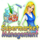 Supermarket Management game