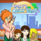 Sally's Quick Clips game