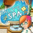 Sally's Spa game