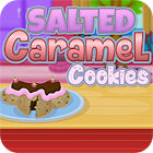 Salted Caramel Cookies game