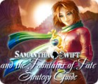 Samantha Swift and the Fountains of Fate Strategy Guide game