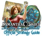 Samantha Swift: Mystery from Atlantis Strategy Guide game