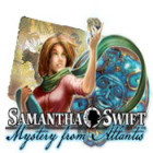 Samantha Swift: Mystery From Atlantis game