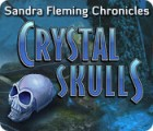 Sandra Fleming Chronicles: The Crystal Skulls game