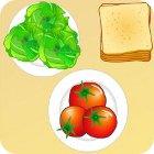 Sandwich Dash game