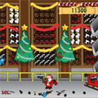 Santa Caught Christmas game