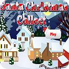 Santa Christmas Collect game