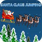 Santa Claus Jumping game