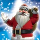 Santa's Christmas Dress Up game