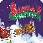 Santa's World Tour game