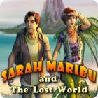Sarah Maribu and the Lost World game