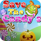 Save The Candy game