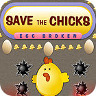 Save The Chicks game