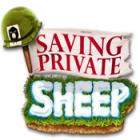 Saving Private Sheep game