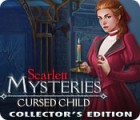 Scarlett Mysteries: Cursed Child Collector's Edition game