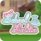 School Lolita Fashion game