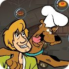 Scooby Doo's Bubble Banquet game