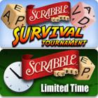 SCRABBLE Cubes game