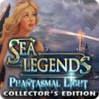 Sea Legends: Phantasmal Light Collector's Edition game