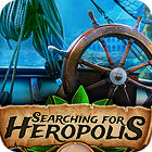 Searching For Heropolis game