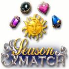 Season Match game